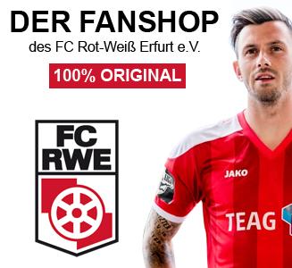 Rwe Fanshop
