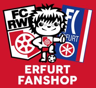 Fanshop Erfurt