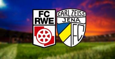 Freier Vorverkauf zum Spiel gegen Jena beginnt am Freitag dem 18.08. 16.01 Uhr