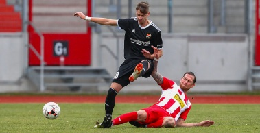 Vorbericht zum Spiel gegen den VfB Germania Halberstadt