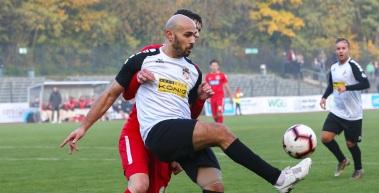 Rot-Weiß Erfurt unterliegt dem SV Lichtenberg mit 0:4