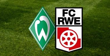 Faninformationen zum Auswärtsspiel bei Werder Bremen II