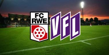 Nachholspiel gegen Osnabrück abgesagt