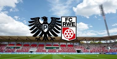 Auswärtsspiel in Münster abgesagt