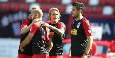 RWE gewinnt 5:0 gegen Rathenow