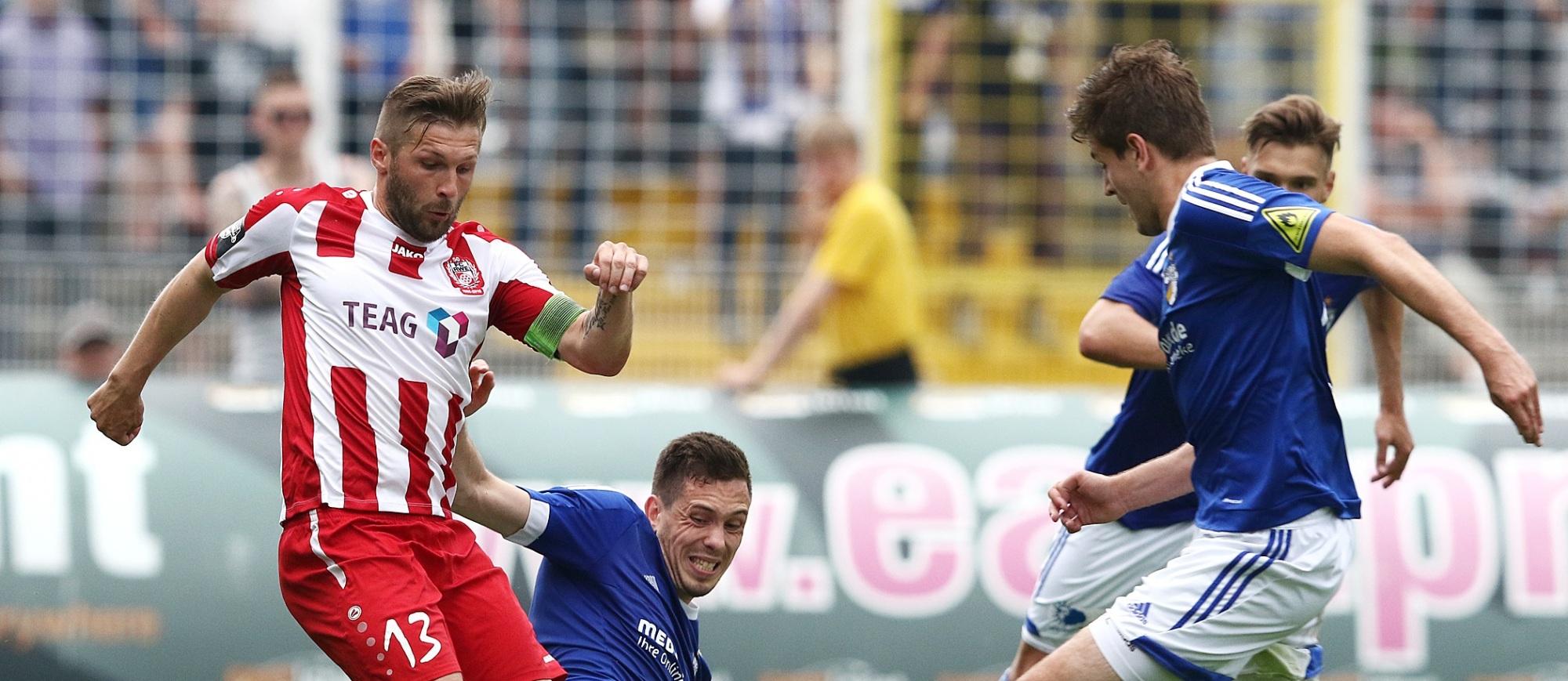 Pokalfinale Jena