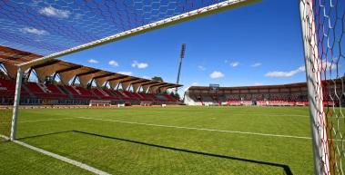 Nordostdeutscher Fußballverband terminiert Spieltage 22-28