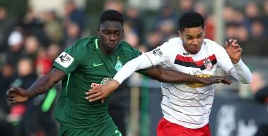SV Wehen Wiesbaden - nächstes Spitzenteam als Gegner