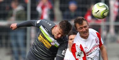 0:3 Niederlage beim Halleschen FC