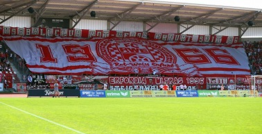 Heimniederlage gegen den Chemnitzer FC