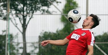 U23 - Wiedergutmachung nur halb gelungen