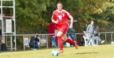 U19 gewinnen Freunschaftsspiel in Heiligenstadt