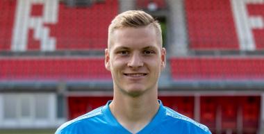Luca Petzold