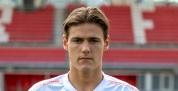 Gabriel Persson
