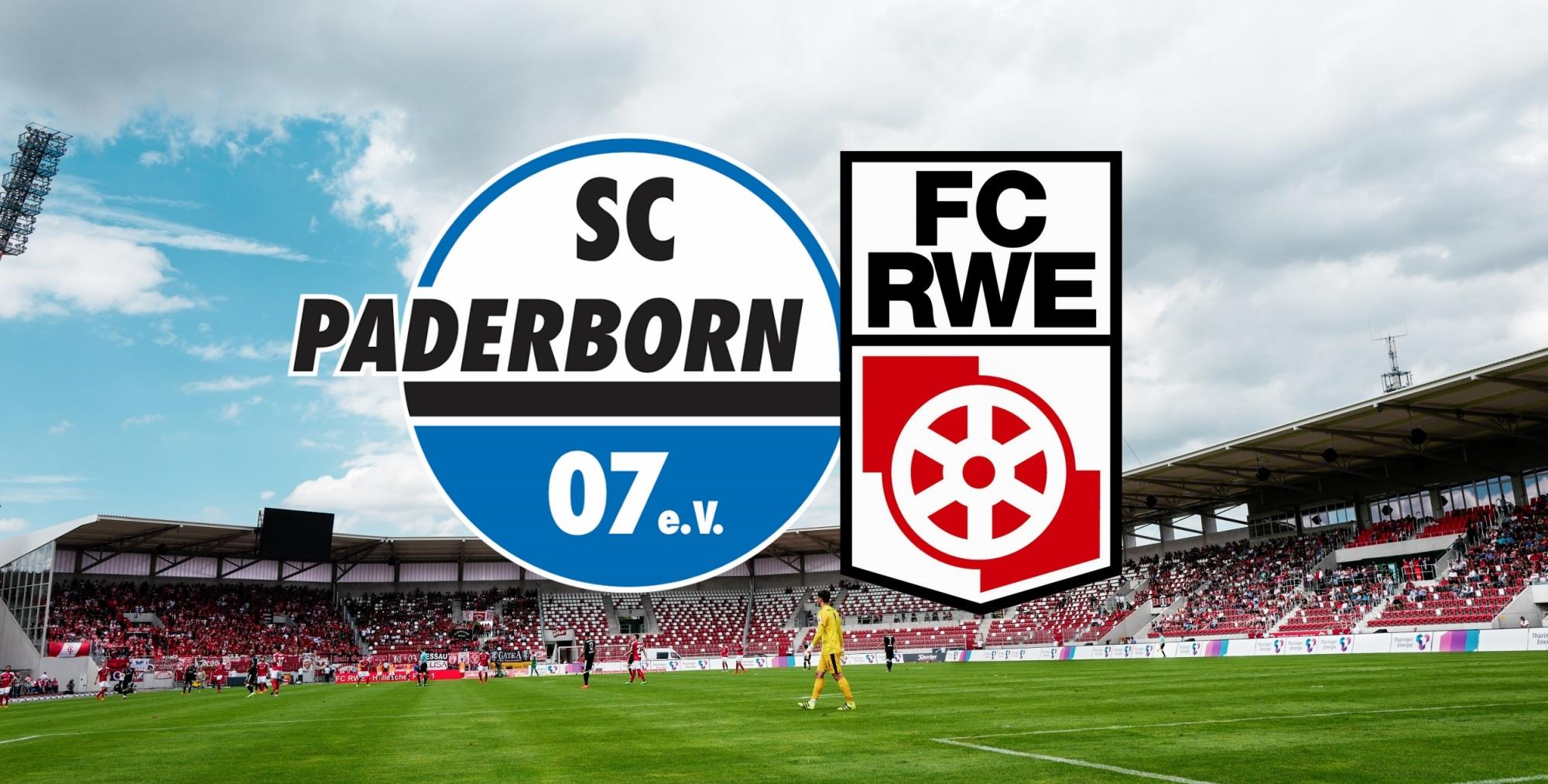 Rot Weiß Paderborn