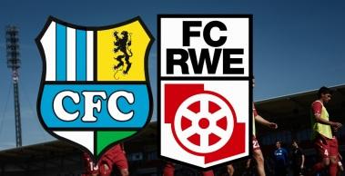 Die 84. Auflage CFC-RWE steht an