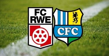Vorbericht zum Spiel gegen den Chemnitzer FC