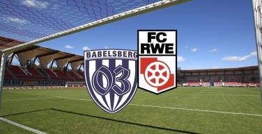 Vorbericht zum Spiel gegen den SV Babelsberg 03