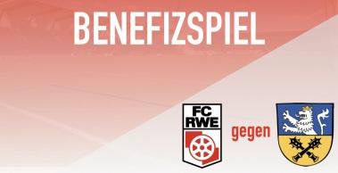 Benefizspiel gegen SV Fortuna Ingersleben