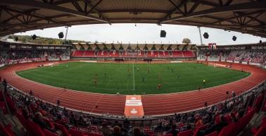 Informationen zum Heimspiel gegen Nordhausen