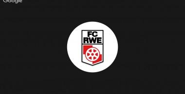 12. Spieltag Chemnitzer FC - FC Rot-Weiß Erfurt