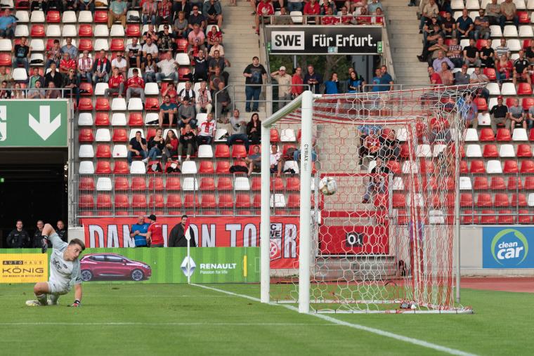 VfB Auerbach 4. Spieltag 2019/20
