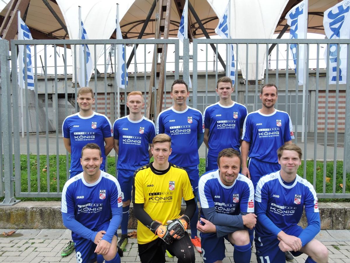 RWE Sponsorenturnier 22.10.2017