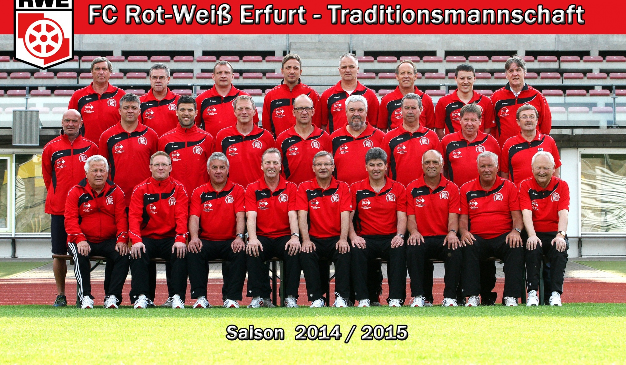Traditionsmannschaft