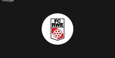 11. Spieltag FC Rot-Weiß Erfurt - SV Werder Bremen II