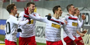 0:1-Erfolg in Paderborn
