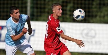 Vorbericht zum Pokalspiel gegen den SV Blau-Weiß Büßleben