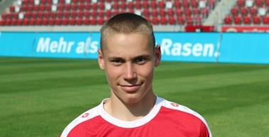 Liam Floßmann