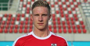 Timo Friedrich für die Österreichische Nationalmannschaft nominiert
