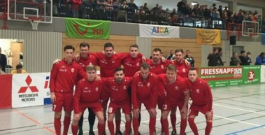 Sonnenlandcup geht erneut an den FC Rot-Weiß Erfurt