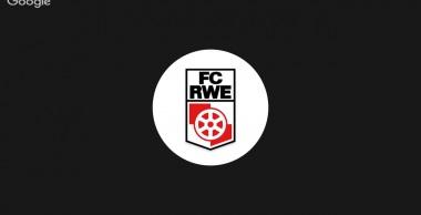 10. Spieltag Hallescher FC - FC Rot-Weiß Erfurt 1. Halbzeit