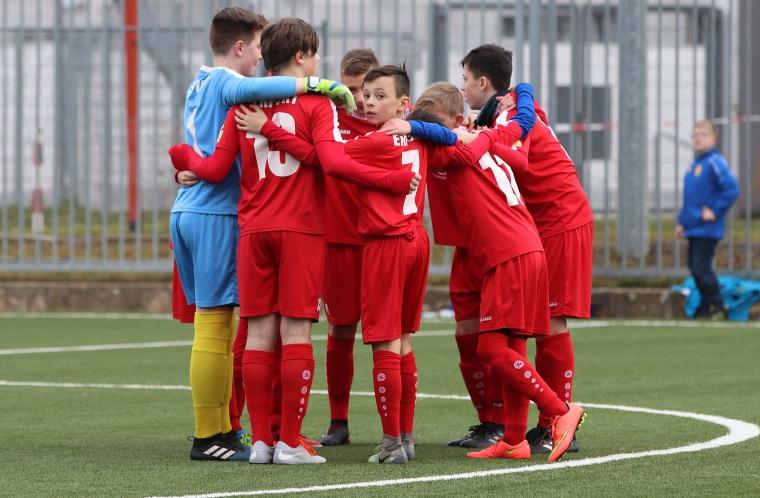 FC RWE U13 - VfL Ellrich
