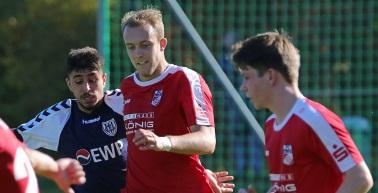 U19 und U17 mit Heimspielen gegen TeBe Berlin