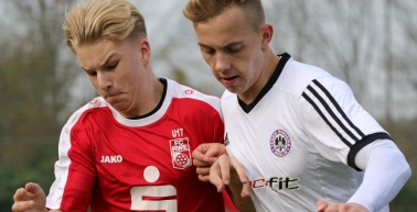U19 & U17 sind auswärts gefordert, U15 empfängt Union Berlin