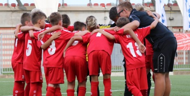 U19 & U17 mit Remis, U15 verliert knapp