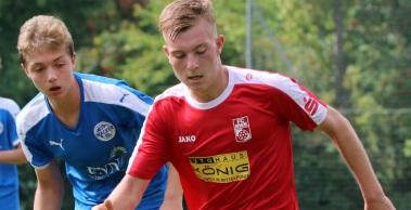 U19 fordert Rostock, U17 bestreitet Pokalspiel