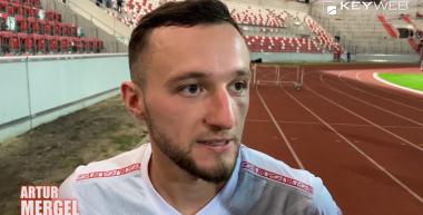 Interviews nach dem 3. Spieltag gegen den FSV Martinroda
