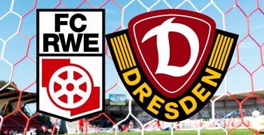 Dynamo Dresden kommt am 10. November zum Benefizspiel nach Erfurt