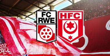 Mit Mut ins Ost-Derby gegen den HFC