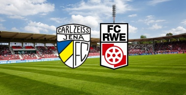 Faninformation zum Derby in Jena
