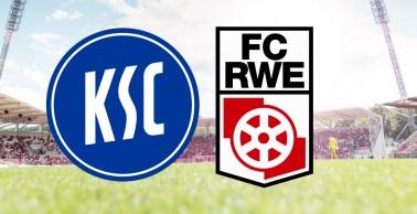 RWE verliert beim KSC