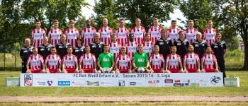 Profimannschaft 3. Liga 2015/2016