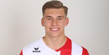 Marius Wegmann