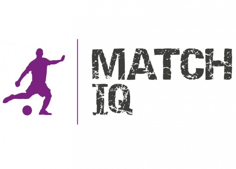 Match IQ Logo groß