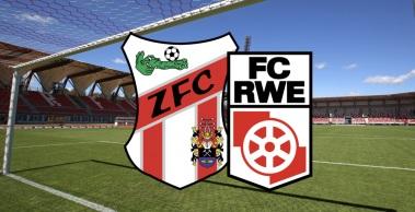 Vorbericht & Infos zum Spiel gegen ZFC Meuselwitz
