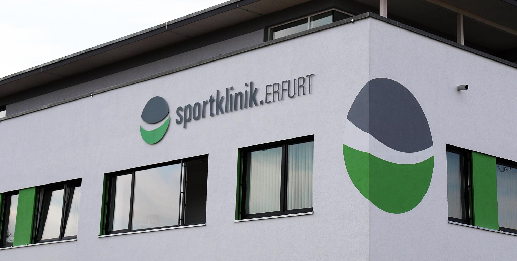 NLZ - Sportklinik